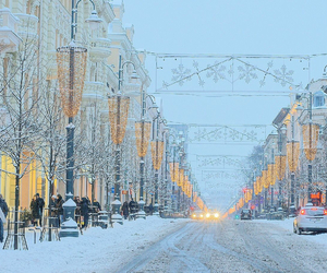 beautiful, love, and Lithuania image