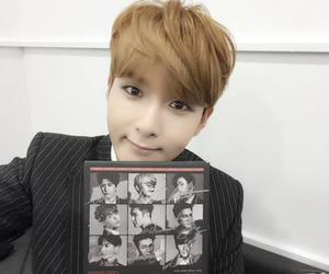 super junior, ryeowook, and cute image