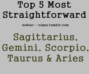aries, gemini, and Sagittarius image