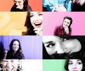 teen wolf, allison argent, and tw edit image