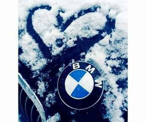bmw and love image