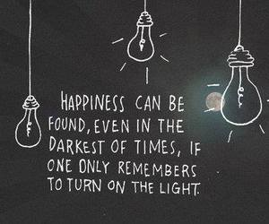 albus dumbledore, happines, and harry potter image