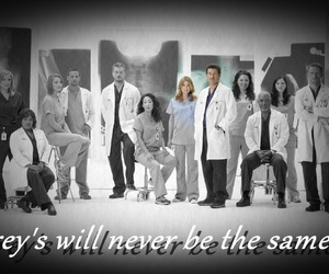 grey's anatomy, mcdreamy, and merder image