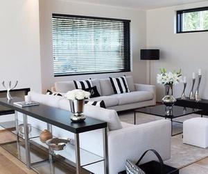 fashion, home ideas, and livingroom image