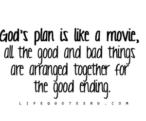 quotes, god, and movie image