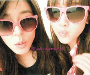 snsd, jessica, and tiffany image