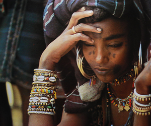 africa, beautiful, and culture image