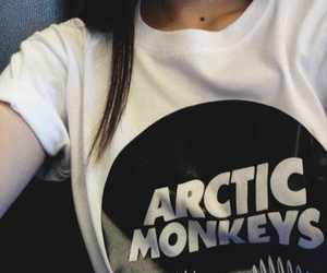arctic monkeys, bands, and grunge image