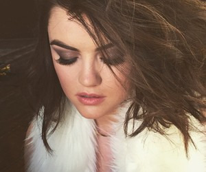 lucy hale, pll, and lucy hall image