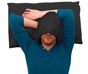 funny, hoodie, and pillow image