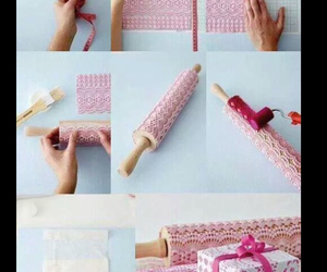 diy, pink, and love image