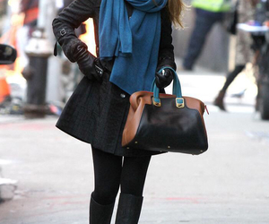 blake lively, fashion, and nyc image