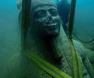 egypt and alexandria image
