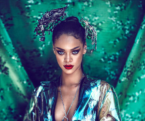 beautiful, rihanna, and fenty image