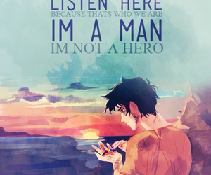 percy jackson and my chemical romance image