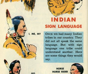 american, indian, and native image
