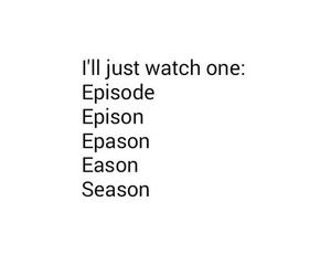 season, episode, and funny image