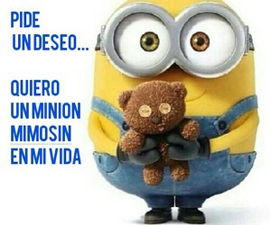 divertido, humor, and minion image