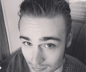 adorable, perfection, and douglas booth image