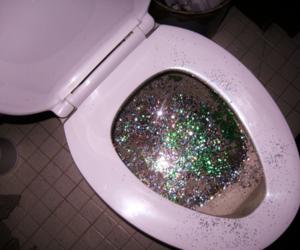 glitter, grunge, and pink image