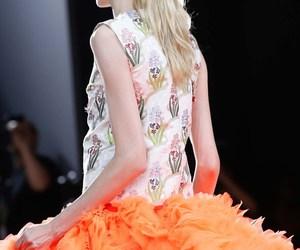 autumn, Couture, and fashion image