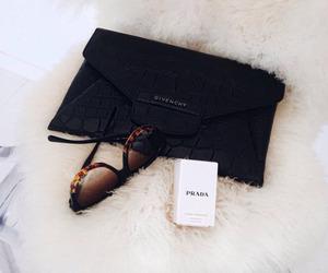 Givenchy, Prada, and style image
