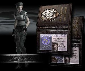 video game and resident evil image