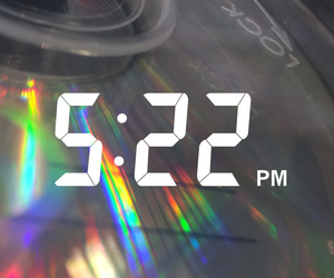time, soft grunge, and cd image