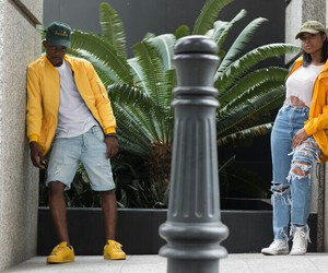 fashion and couple image