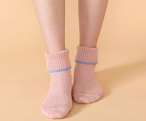 socks, pastel, and aesthetic image