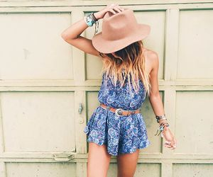 bohemian, clothes, and legs image