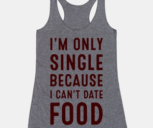 dating, food, and Relationship image
