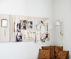 inspiration, interior, and moodboard image