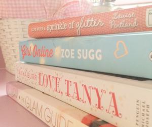 book, zoella, and zoe sugg image