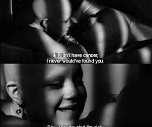 love, cancer, and my sister's keeper image