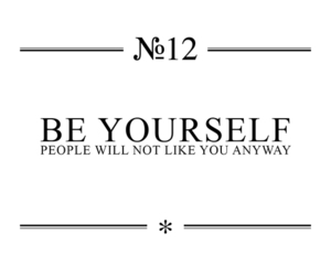 text, be you, and 12 image