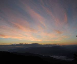 beautiful, Georgia, and mountains image