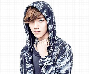 exo, exo-l, and luhan image