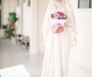 islam, muslim, and wedding image