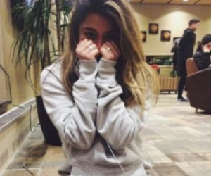 ally brooke, icon, and fifth harmony image