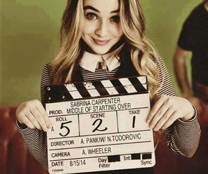 carpenter, sabrina, and sabrina carpenter image