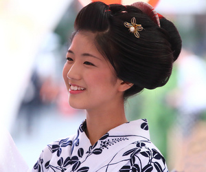 culture, geishas, and japan image