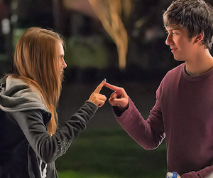 paper towns, cara delevingne, and MARGO image