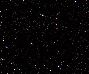 black, patterns, and stars image