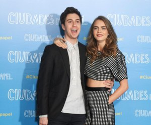 movie, paper towns, and cara delevingne image