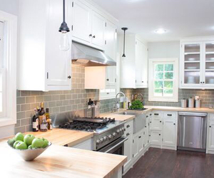home ideas and kitchen image