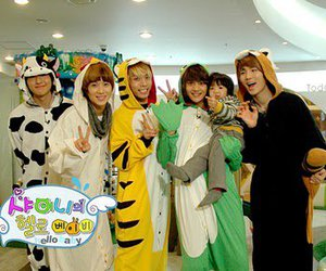 SHINee, hello baby, and Jonghyun image