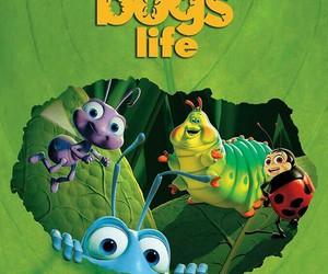 disney and bugs life image