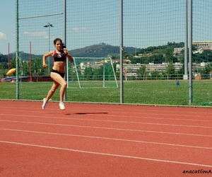 running and athletics sport image