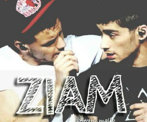 ziam and one direction image